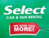 select-car-rental