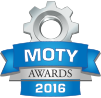 MOTY AWARDS 2016