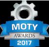 MOTY AWARDS 2017