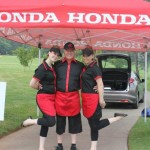 Honda Support Team