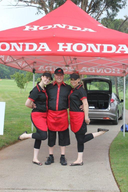 Honda Support Team