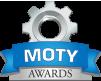 MOTY AWARDS 2018